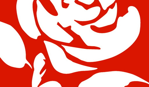 labour-rose