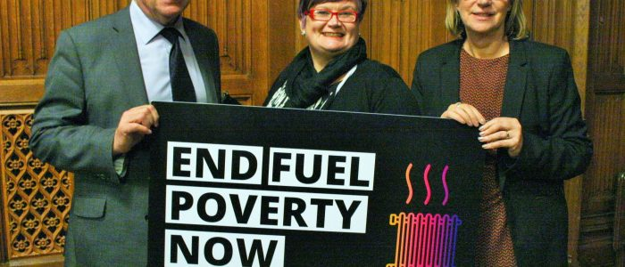 End Fuel Poverty
