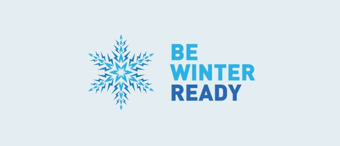 Be Winter Ready