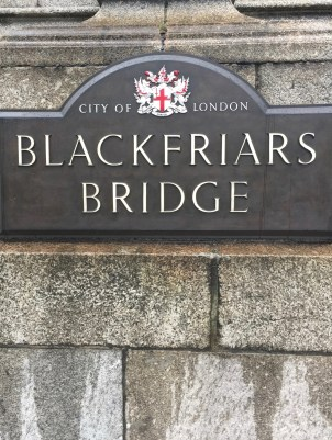 Blackfriers Bridge