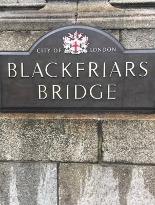 Blackfriers Bridge