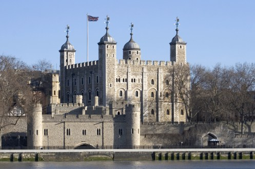 Tower of London Londontown website photo
