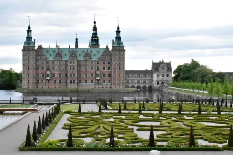 Frederiksborg Castle and Grounds