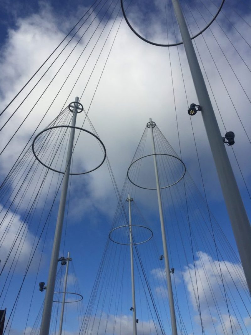 My favourite Circle Bridges by Olafur Eliasson