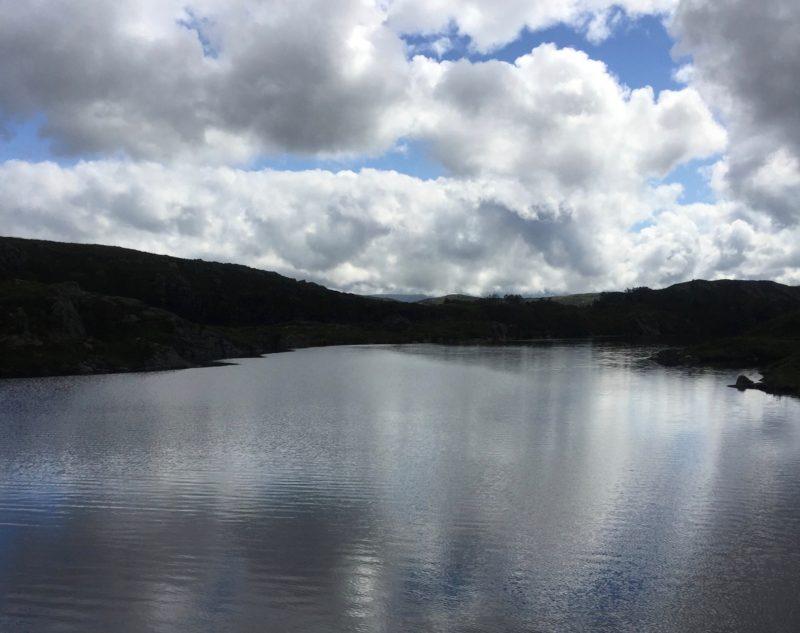Reservoir Bergen