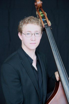 Sam Zagnit, bassist – Recorded bass sound files for Welcome to the Symphony