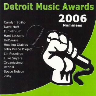DMA 2006