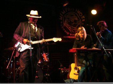 Memphis Smoke, Royal Oak, MI January 17, 2010