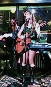 Carolyn Striho March 2012 - Michigan USA