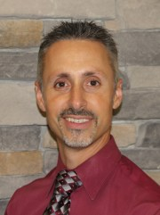 Photo of Dr. Nicholas Carone