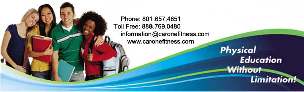 Carone Fitness