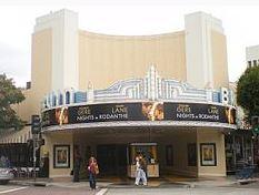 Regency Bruin Theater