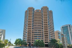 The Mirabella Condominiums 10430 Wilshire Blvd