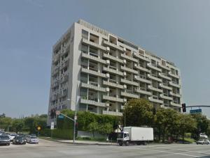Wilshire Terrace Co-op Condominiums  10375 Wilshire Blvd.