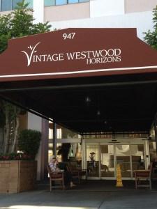 Vintage Westwood Horizons