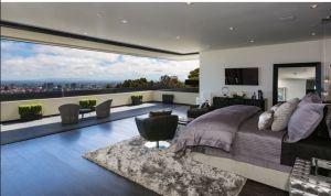 Bel Air Bedroom