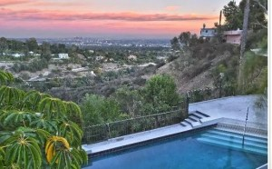 Bel Air  Views