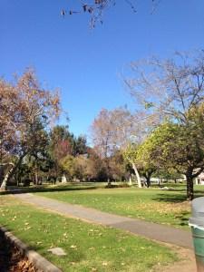 Holmby Park