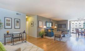 Wilshire Corridor October 2015 Sales 2nd penthouse 1 bedroom