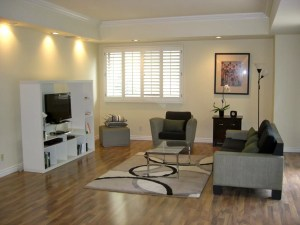 10787 Wilshire Blvd 3 bedroom and den