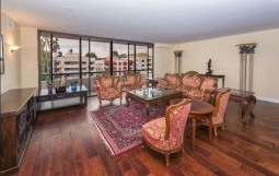 2 bedroom Wilshire Corridor Condominium sold under one million with 1859 sq ft