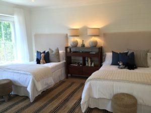 Holmby Hills bedroom