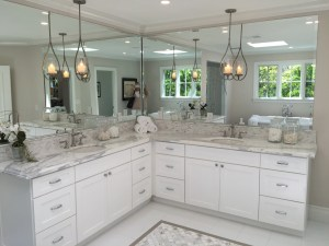 Holmby Hills bathroom
