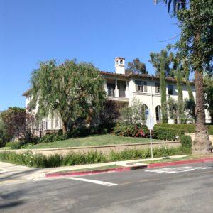 Holmby Hills new construction enhances neighborhood