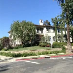 Holmby Hills new construction enhances neighborhood