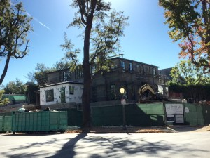 Holmby Hills proposed HPOZ terminated