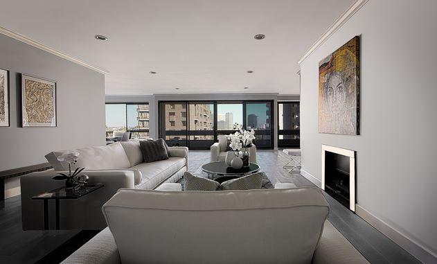 10551 Wilshire Blvd Condominium Sold With 2500 Sq Ft