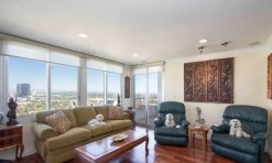 Wilshire Corridor Condominium Sales November 2016 1 bedroom Sold