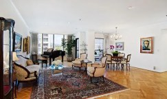 3 bedroom Park Wilshire Condominium Sold