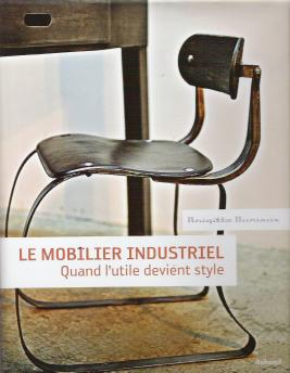 Le Mobilier industriel