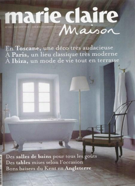 Marie Claire Maison 1