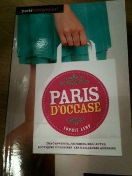 Paris d'Occas 1