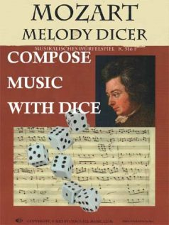 Mozart Composing Game