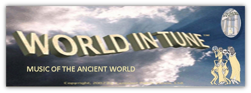 World In Tune Ancient Music