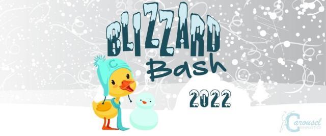 Carousel Blizzard Bash