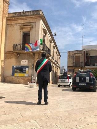 Controlli sul territorio e contributi alla spesa, le parole del sindaco Massimo Lanzilotti