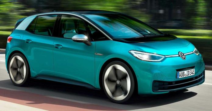 noleggio auto elettriche 2020