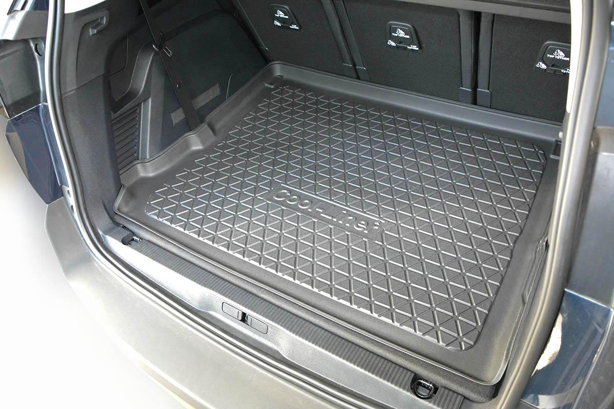 https www carparts expert com interior trunk mat peugeot 5008 ii 2017 present cool liner trunk mat anti slip pe tpe rubber detail html