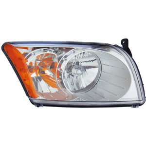 2007 Dodge Caliber Headlight Assembly from Car Parts Warehouse   Add to Cart