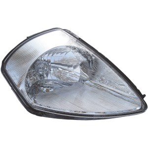 2001 Mitsubishi Eclipse Headlight Assembly from Car Parts