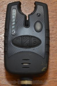 détecteur de touche chinois