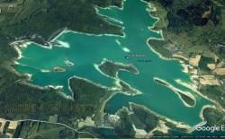 Le lac de Montbel
