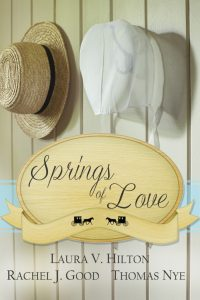 Celebrate Lit Springs of Love celebrates LOVE!