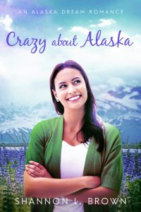 Crazy About Alaska on tour with Celebrate Lit