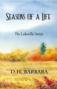 Seasons of a Life on tour with Celebrate Lit and featured on CarpeDiem.fyi