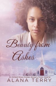 Beauty from Ashes on tour with Celebrate Lit and featured on CarpeDiem.fyi